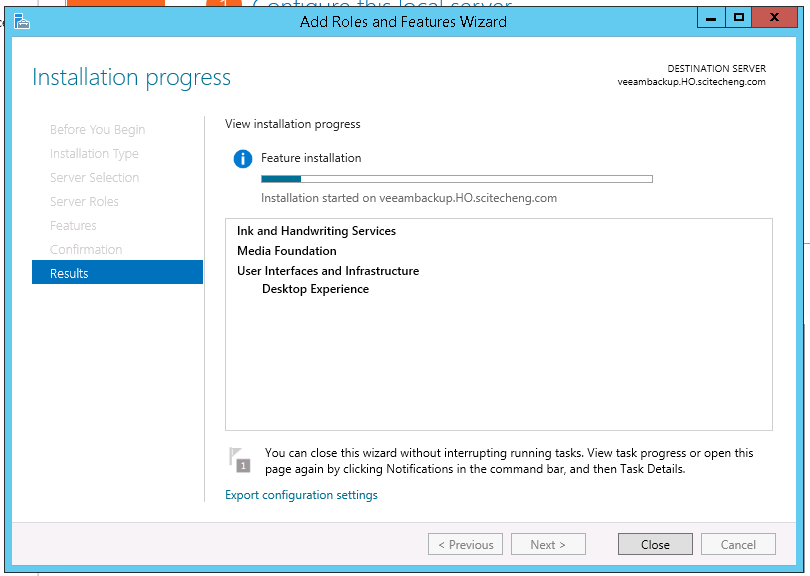 How to enable Flash Player on Windows Server 2012 r2