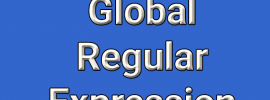 "Image showing the text ""GREP - Global Regular Expression Print"