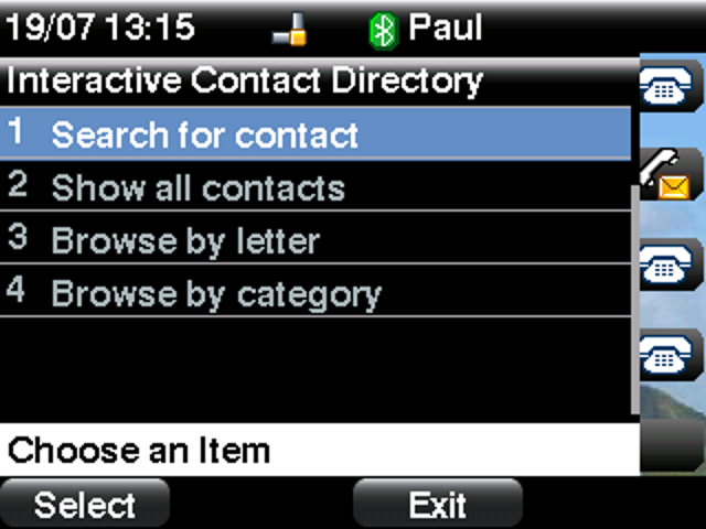 cisco spa series ip phone personal directory management