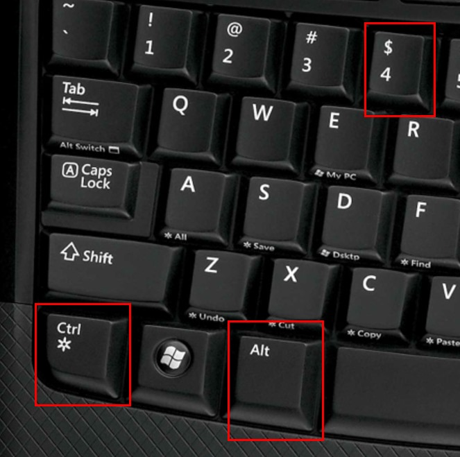 How To Type The Euro Symbol On Windows