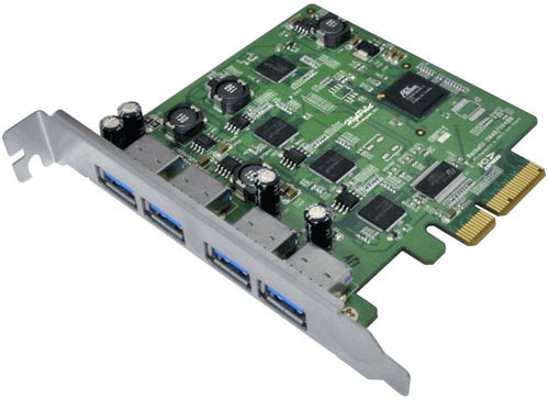 High Point RocketU 1344A PCI-Express 3.0